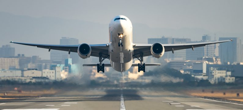 We're going to assist customers in case of unreasonable lawsuits by airlines