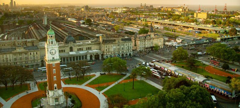 Strike to cripple transport across Argentina