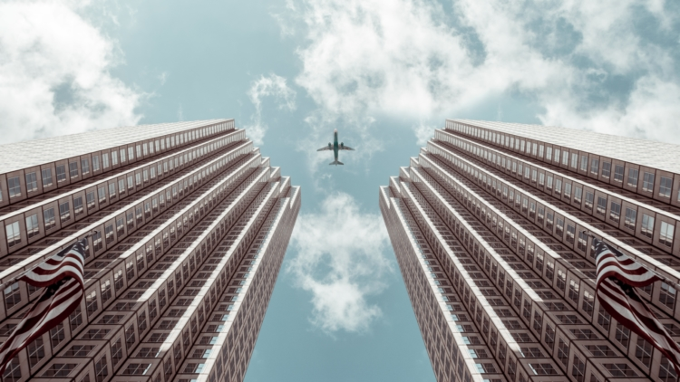 20 airlines have signed up to AeroCRS in six months — Jacoby Clarke / Pexels Kiwi.com